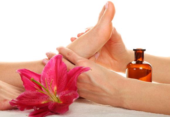Reflexno-relaxačná masáž
